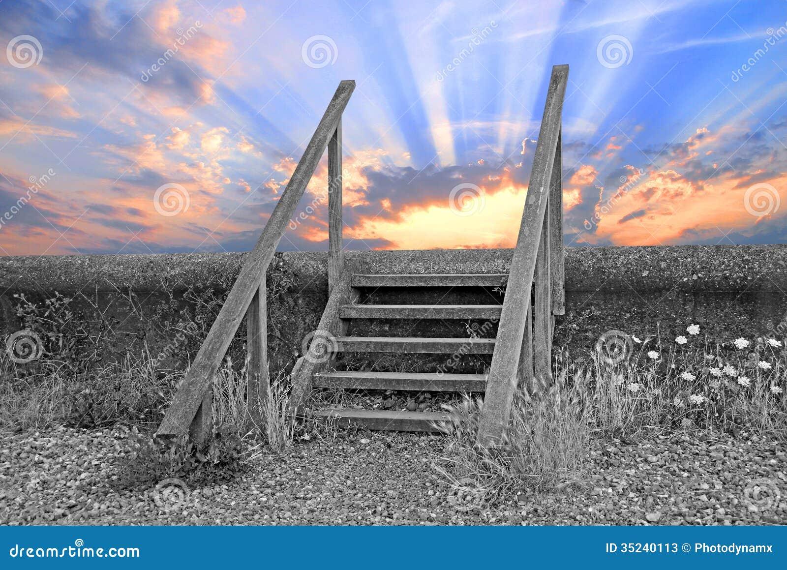 Faites un pas dans un avenir plus lumineux