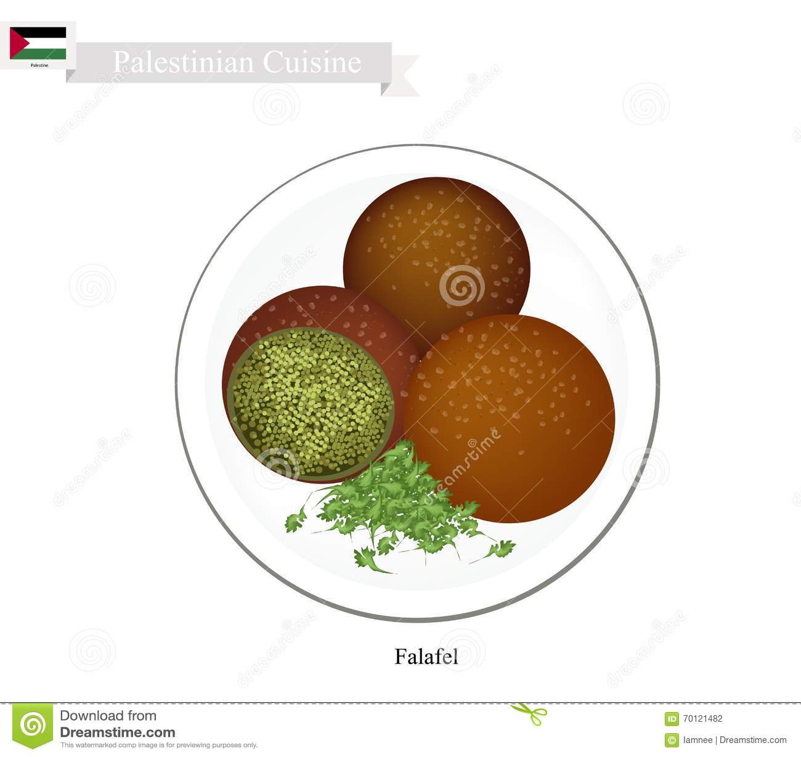 Falafel Cartoons, Illustrations & Vector Stock Images ... Falafel Clipart