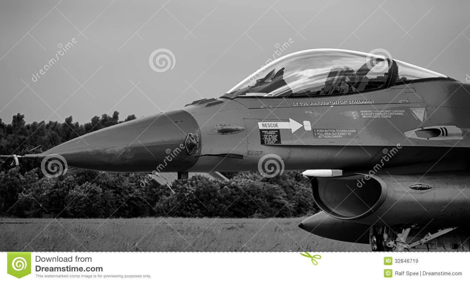 Falco F16