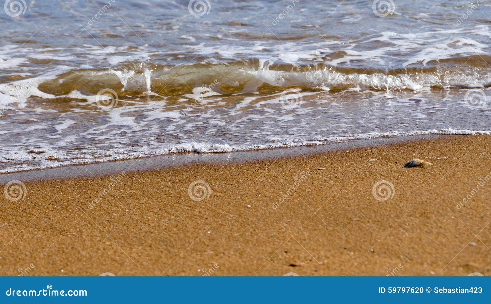 Fale oceanu się fala pierwszoplanowe