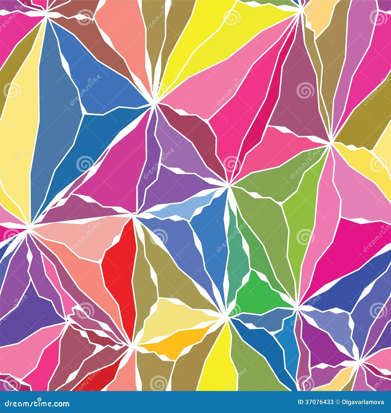 Download Falisty Bezszwowy wzór ilustracja wektor. Ilustracja złożonej z pojęcie - 37076433