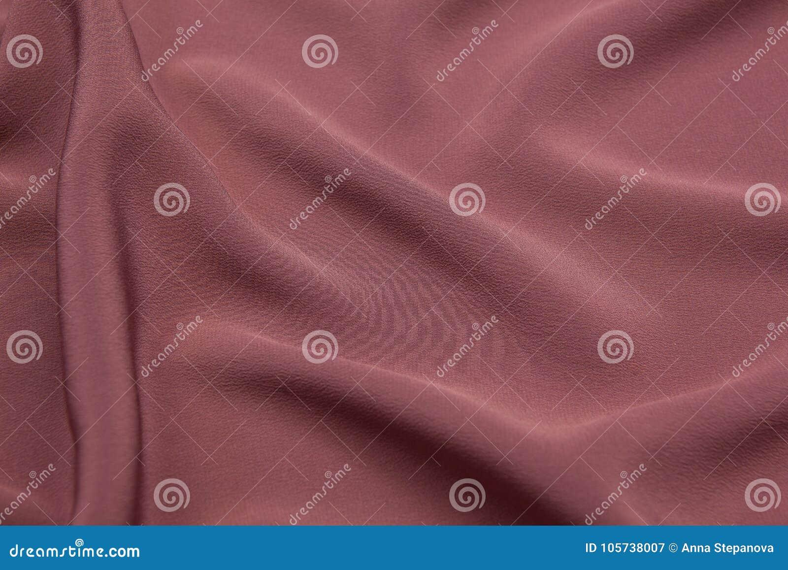 Falisty tkaniny zbliżenia tekstury tło