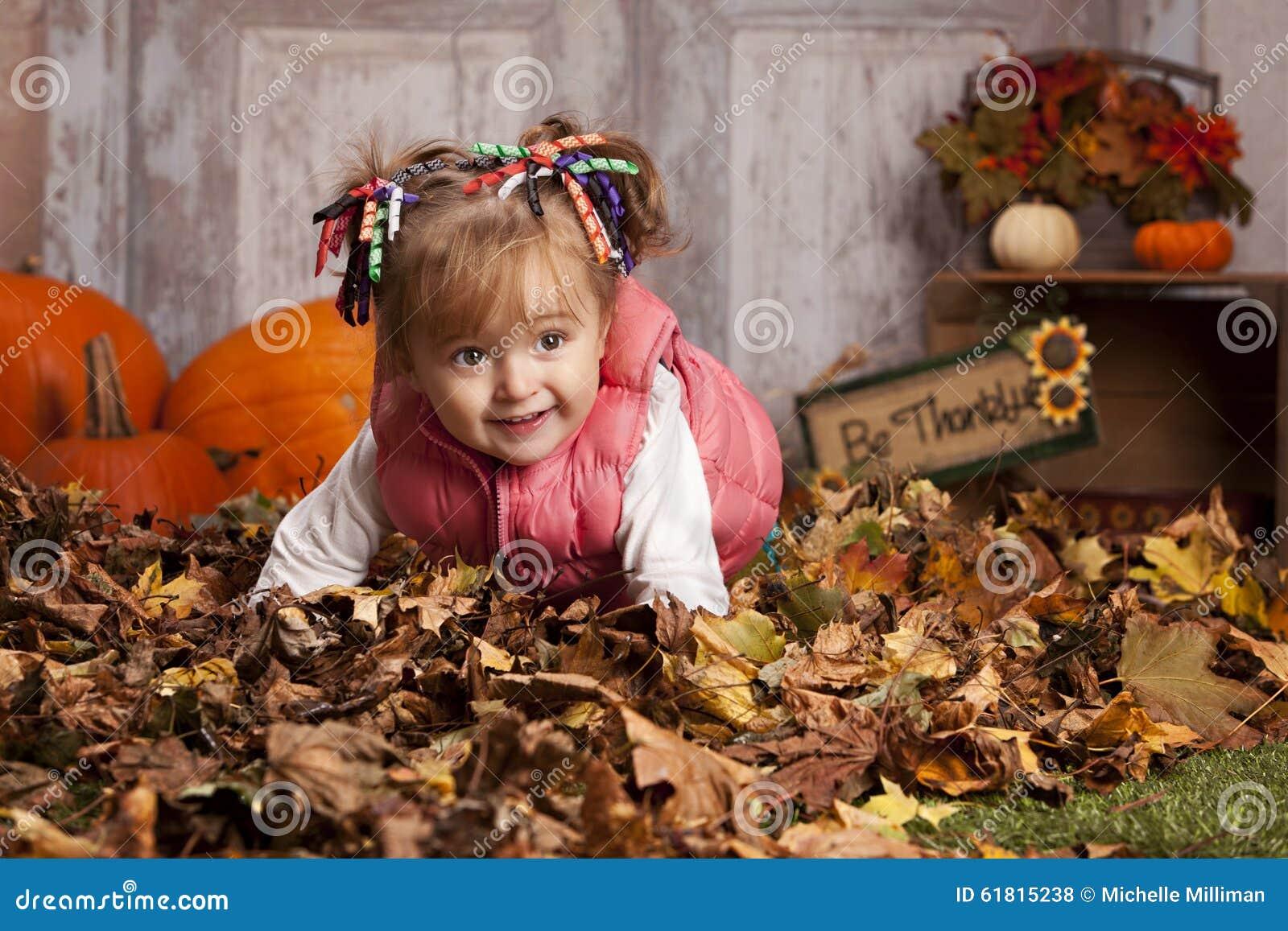 Fall fun.
