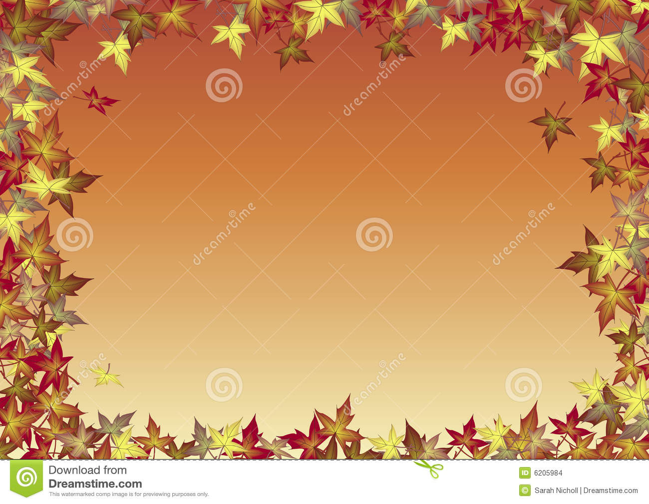 fall leaves background hd