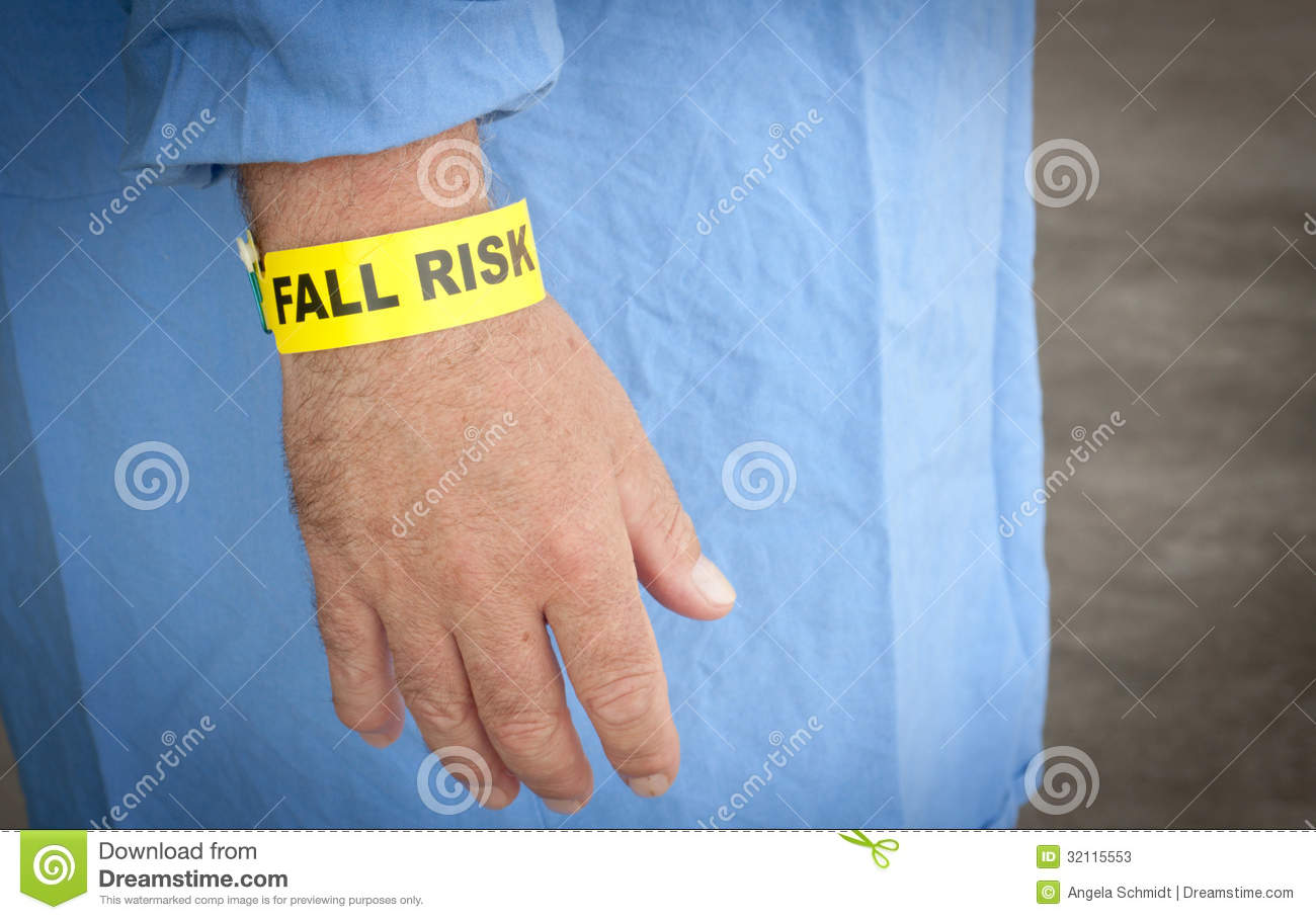 patient falls risk As healthcare facilities continually look to strengthen their falls prevention  programs and respond to the high-risk problem of persistent patient falls,  evaluation of.