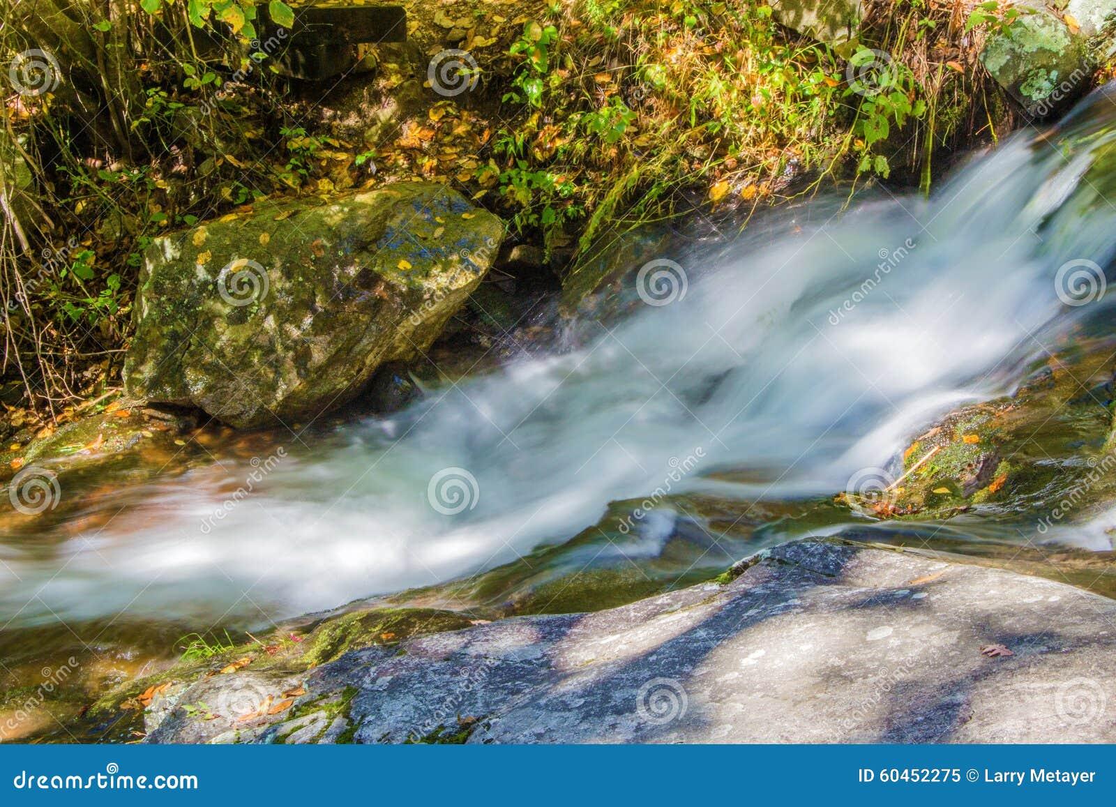 Fallingwater小瀑布