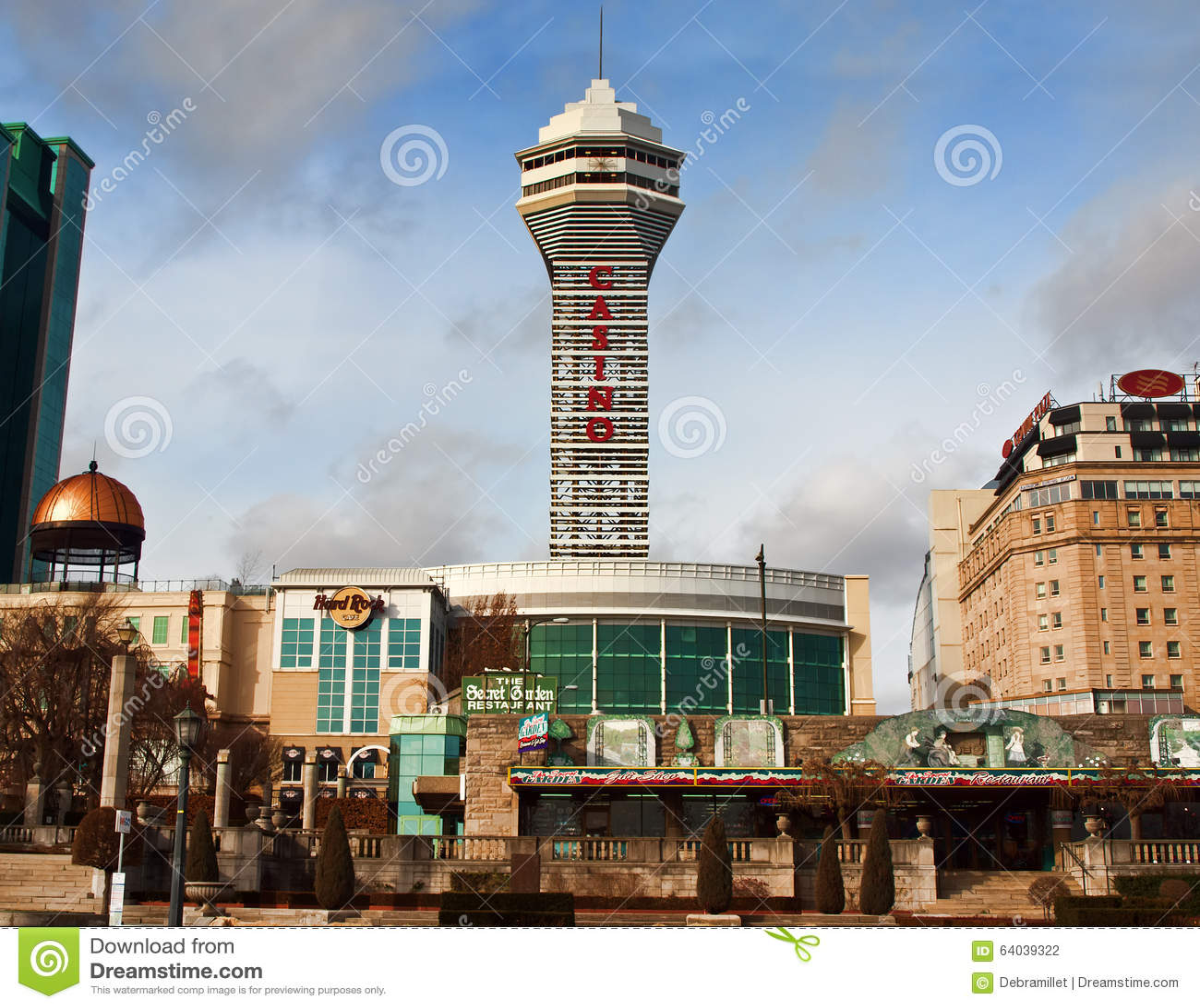 Niagara fallsview casino resort 13