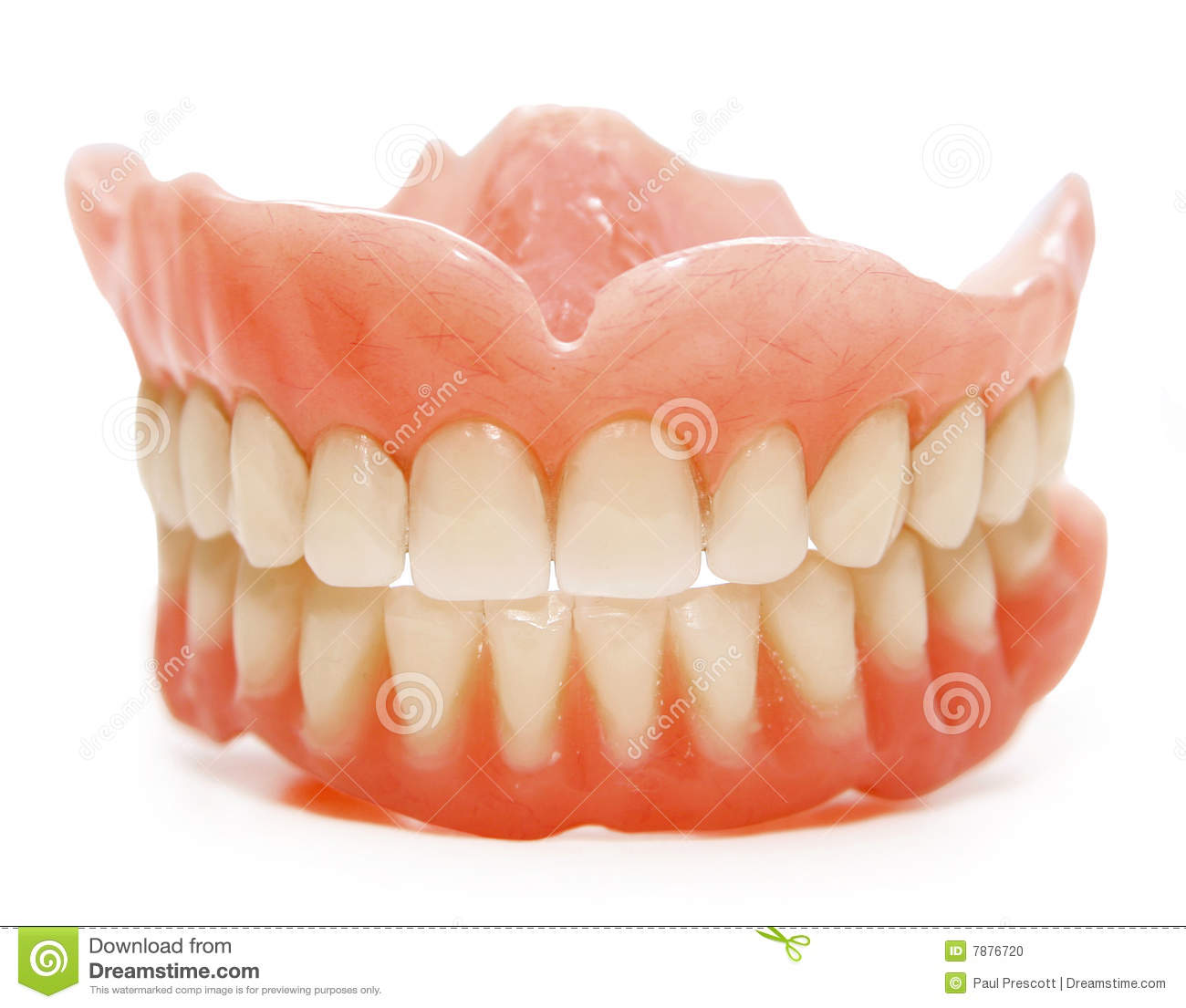 Upper And Lower Jaws Aren't On Top Of Each Other? : Dentistry