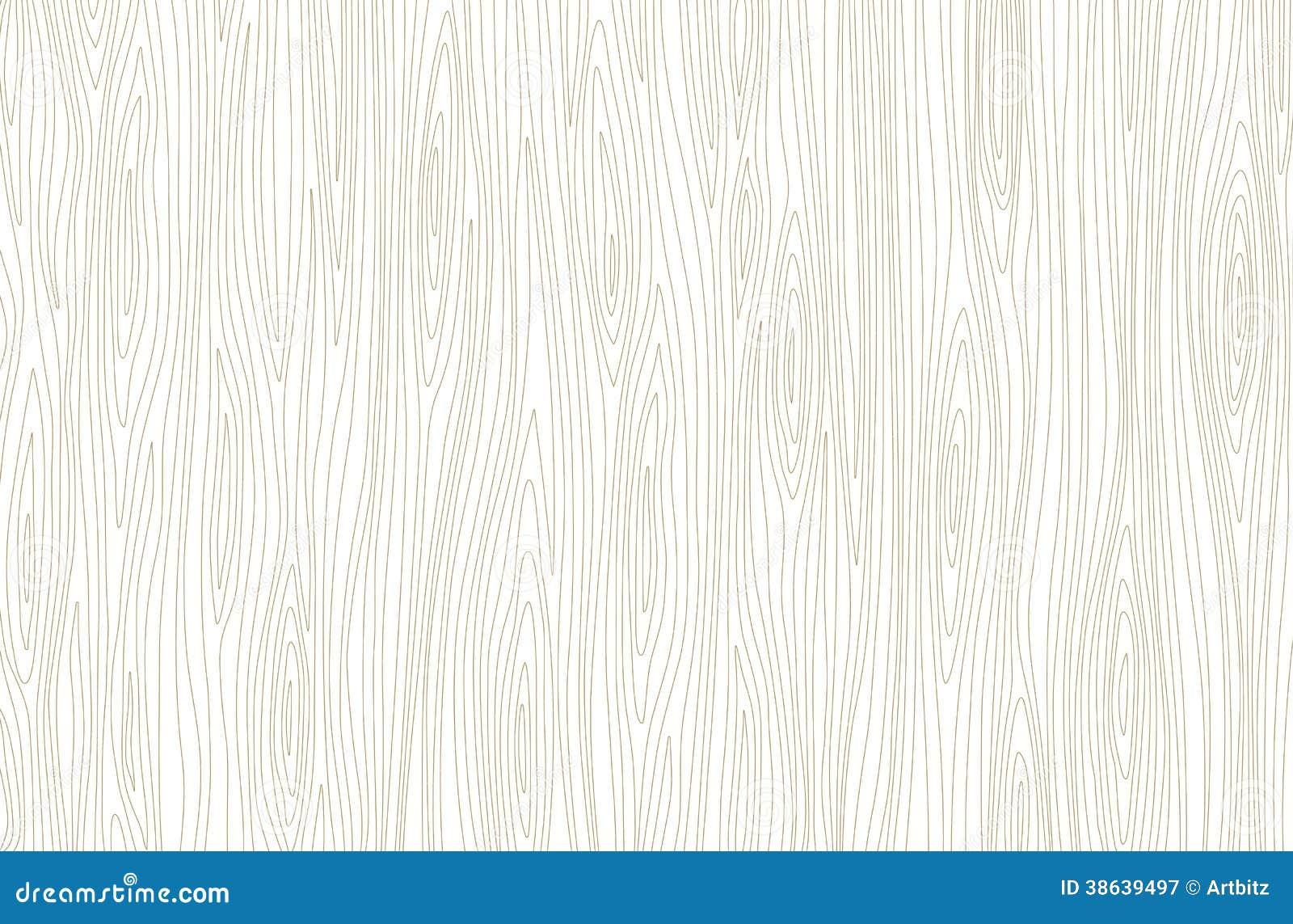 Falso vector de madera de la textura del fondo de Bois