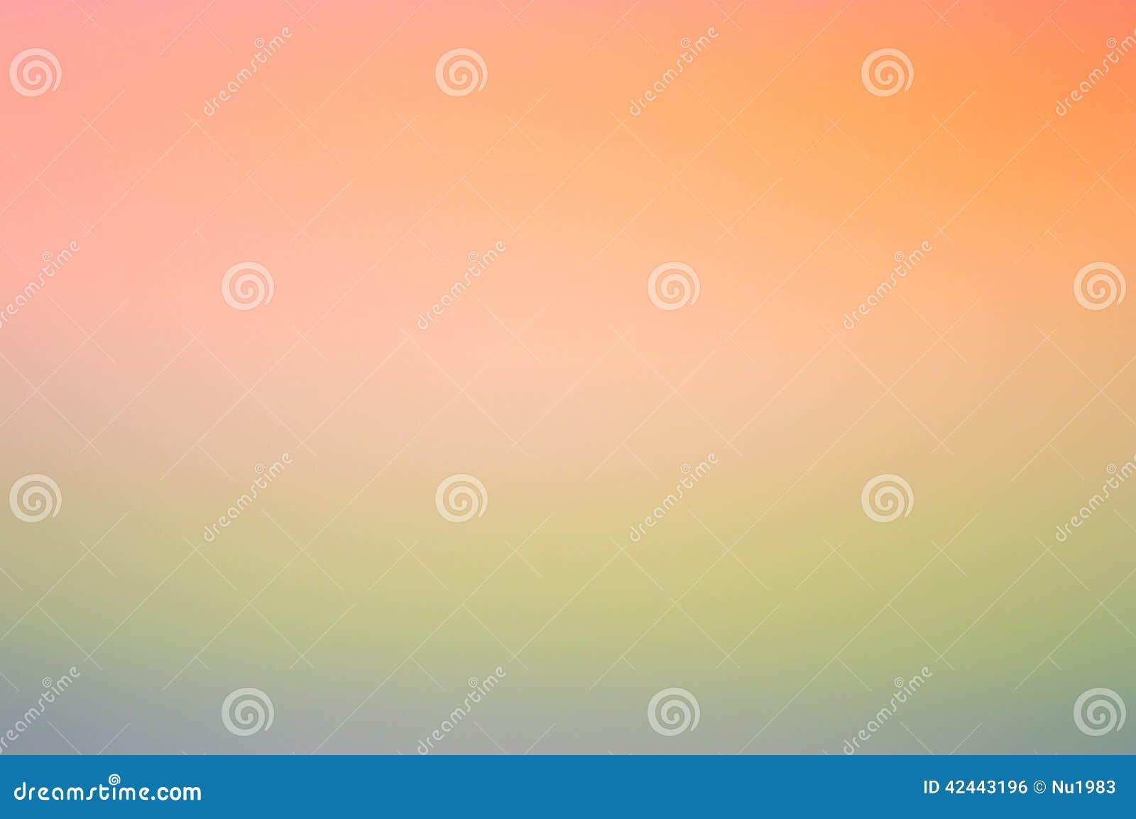 Falta de definición abstracta de-enfocada coloreada multi colorida de la foto