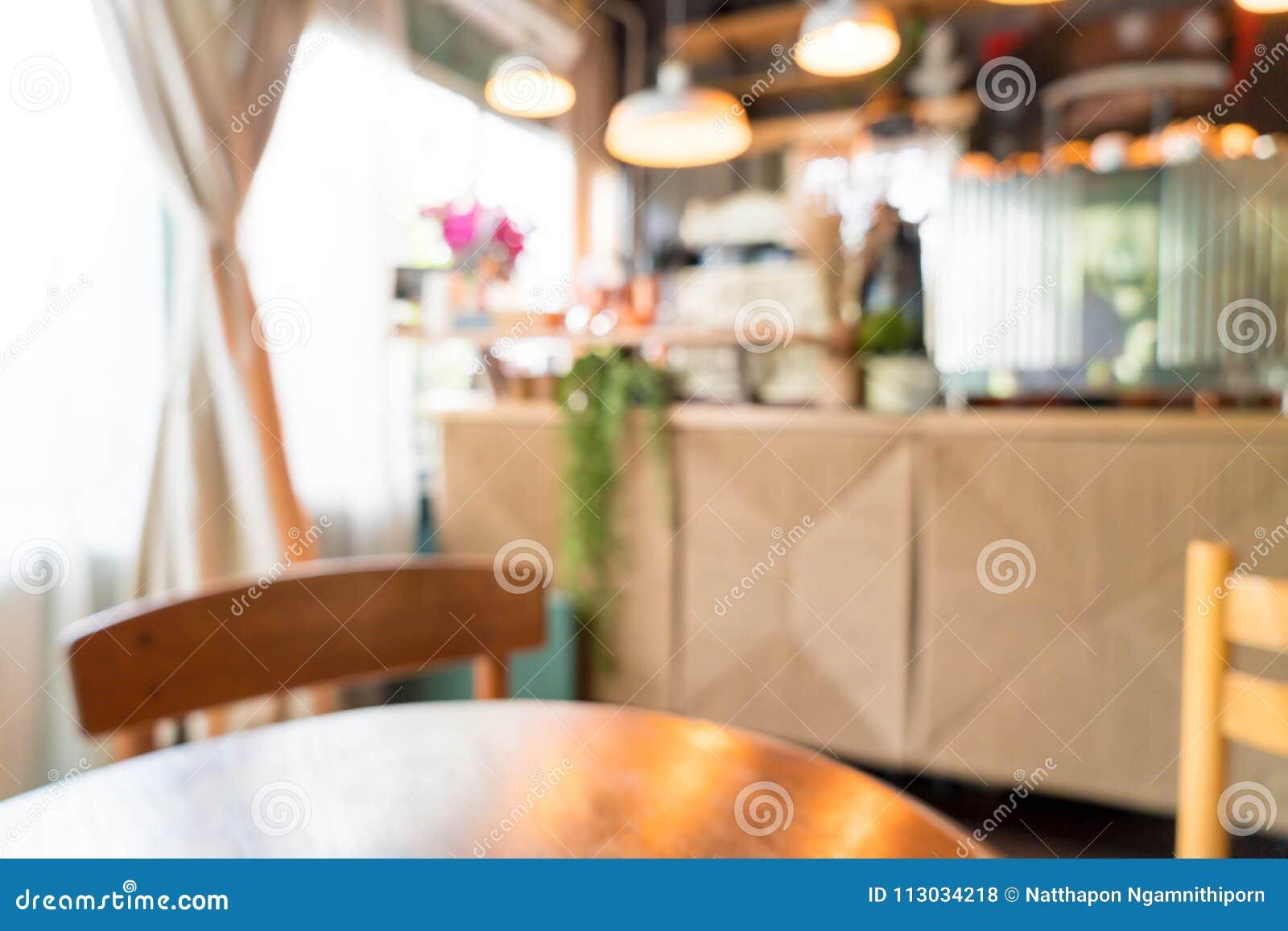 Falta de definición abstracta en café