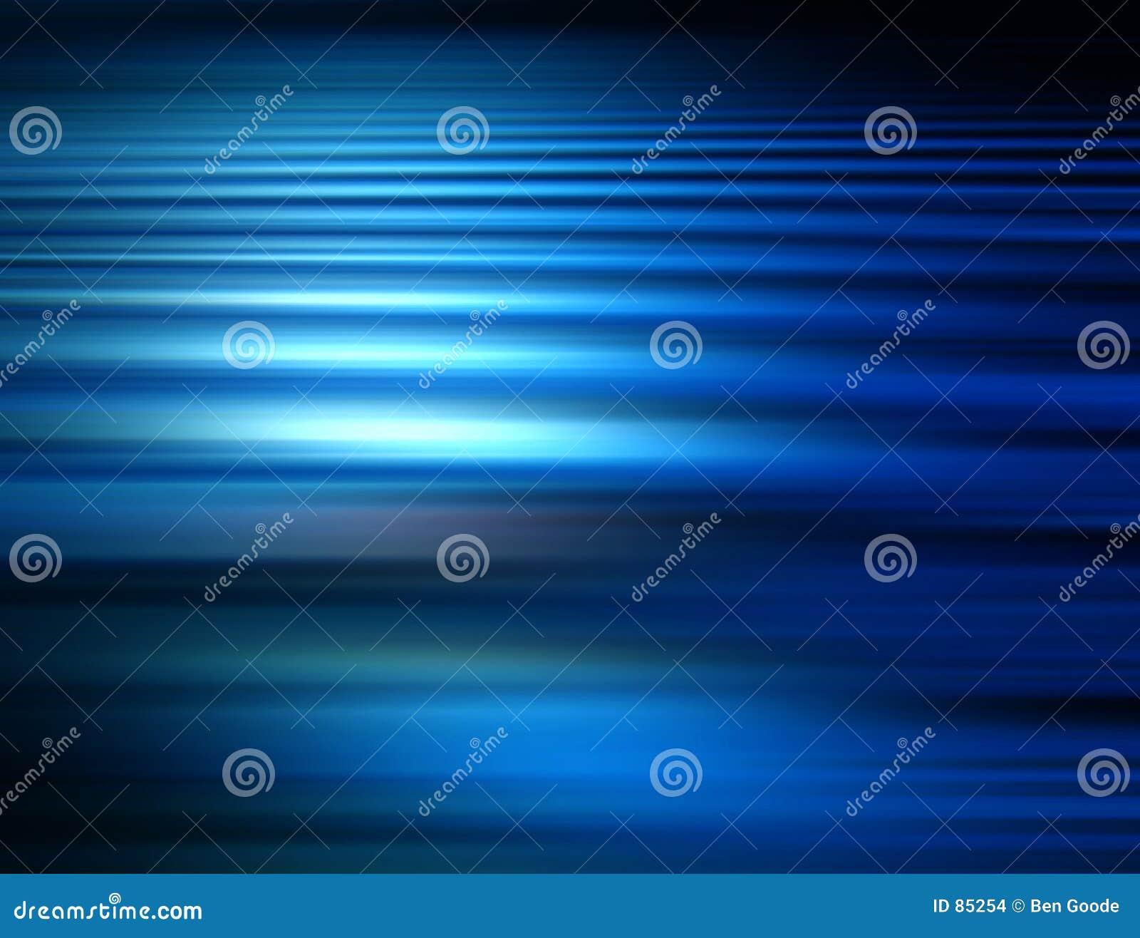 Falta de definición azul