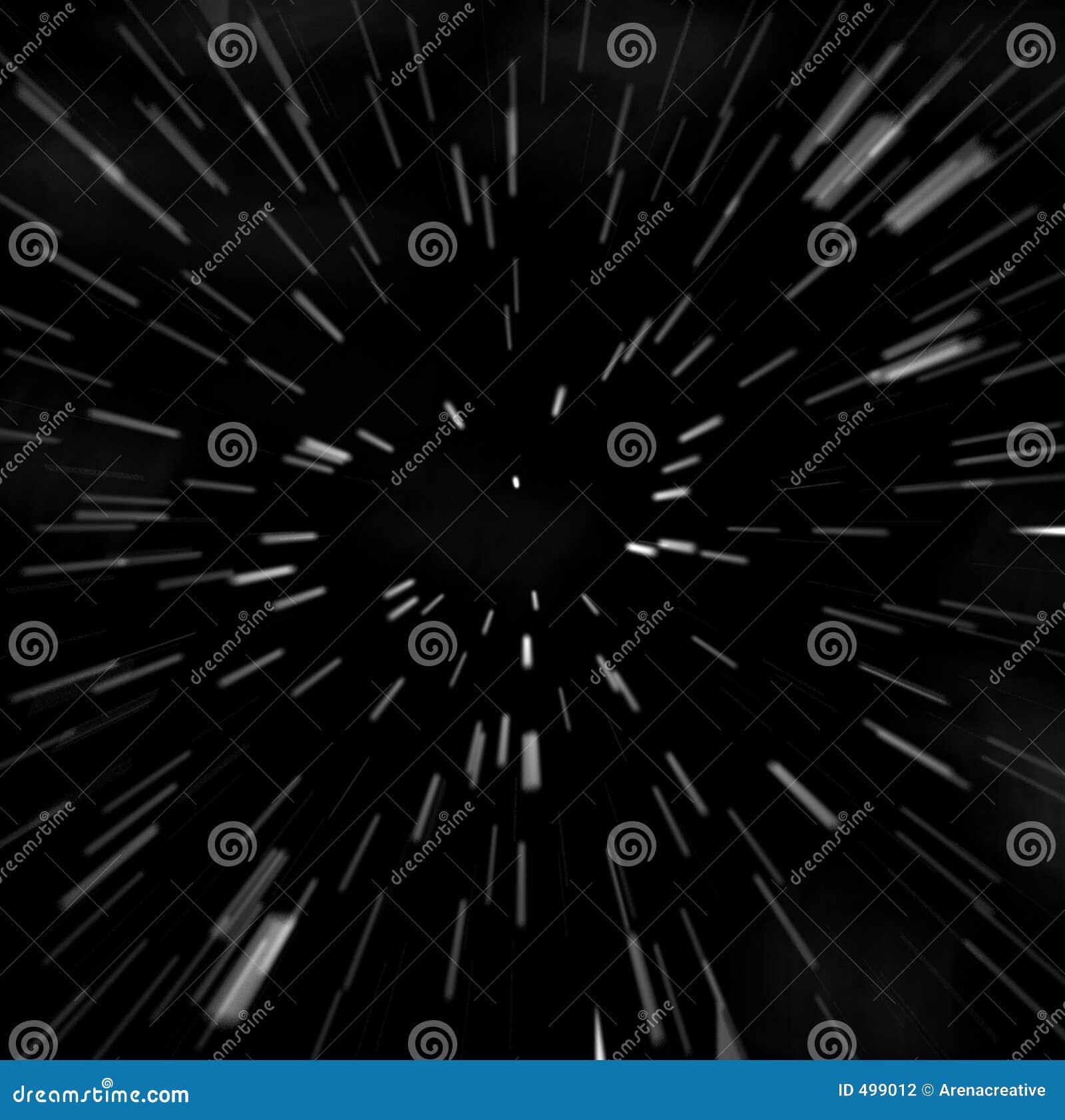 Falta de definición del zoom de Hyperspace