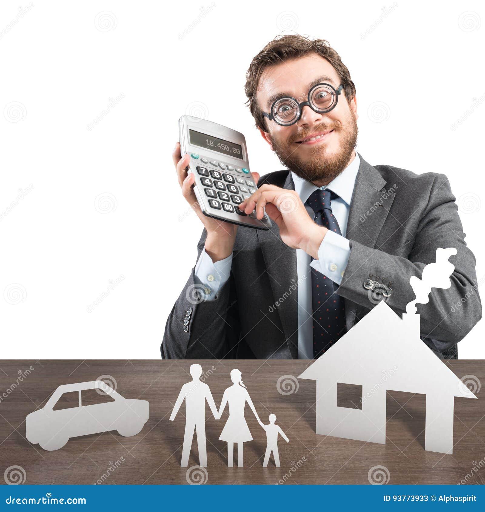 Família da despesa