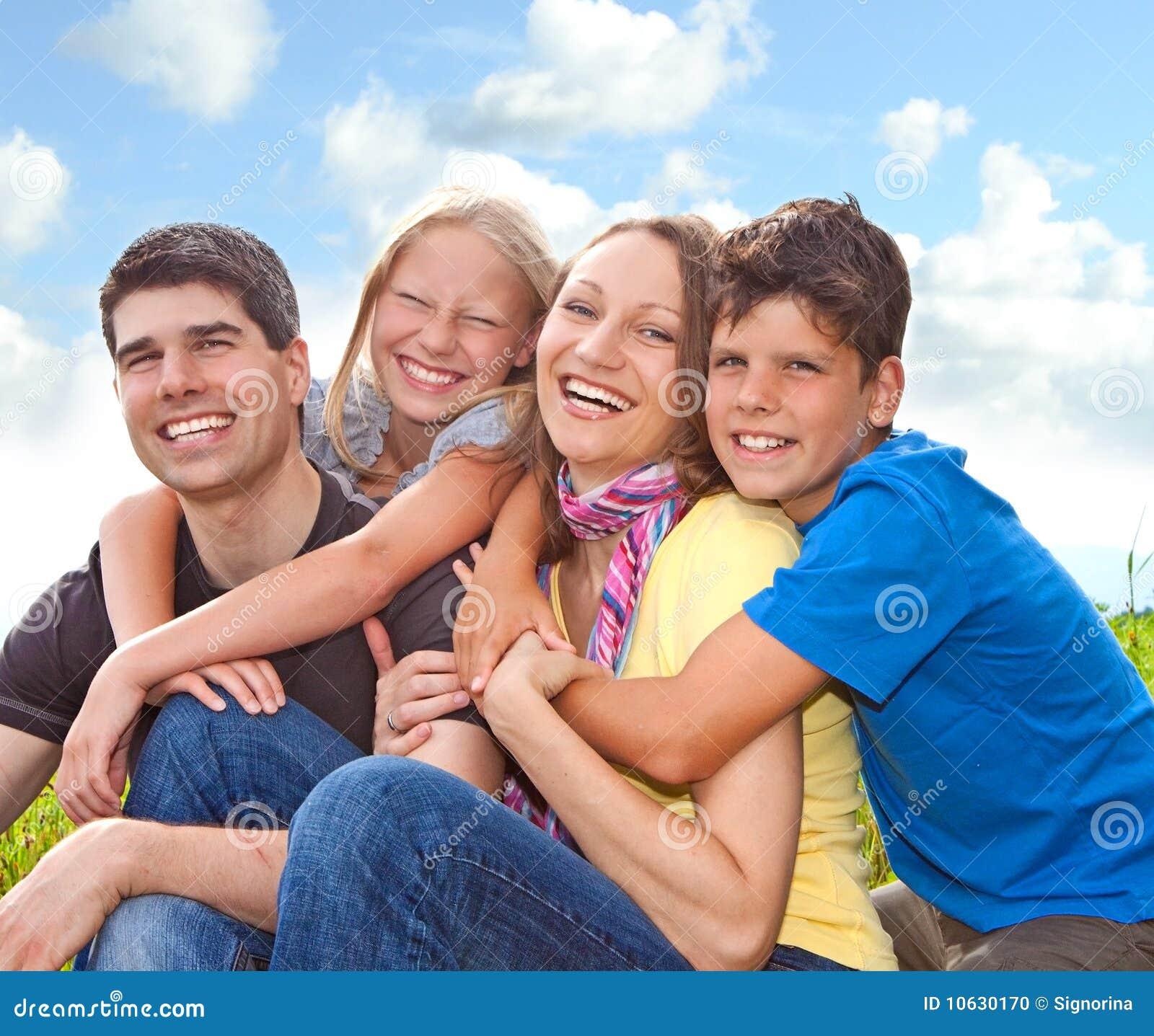 Família-divertimento 3