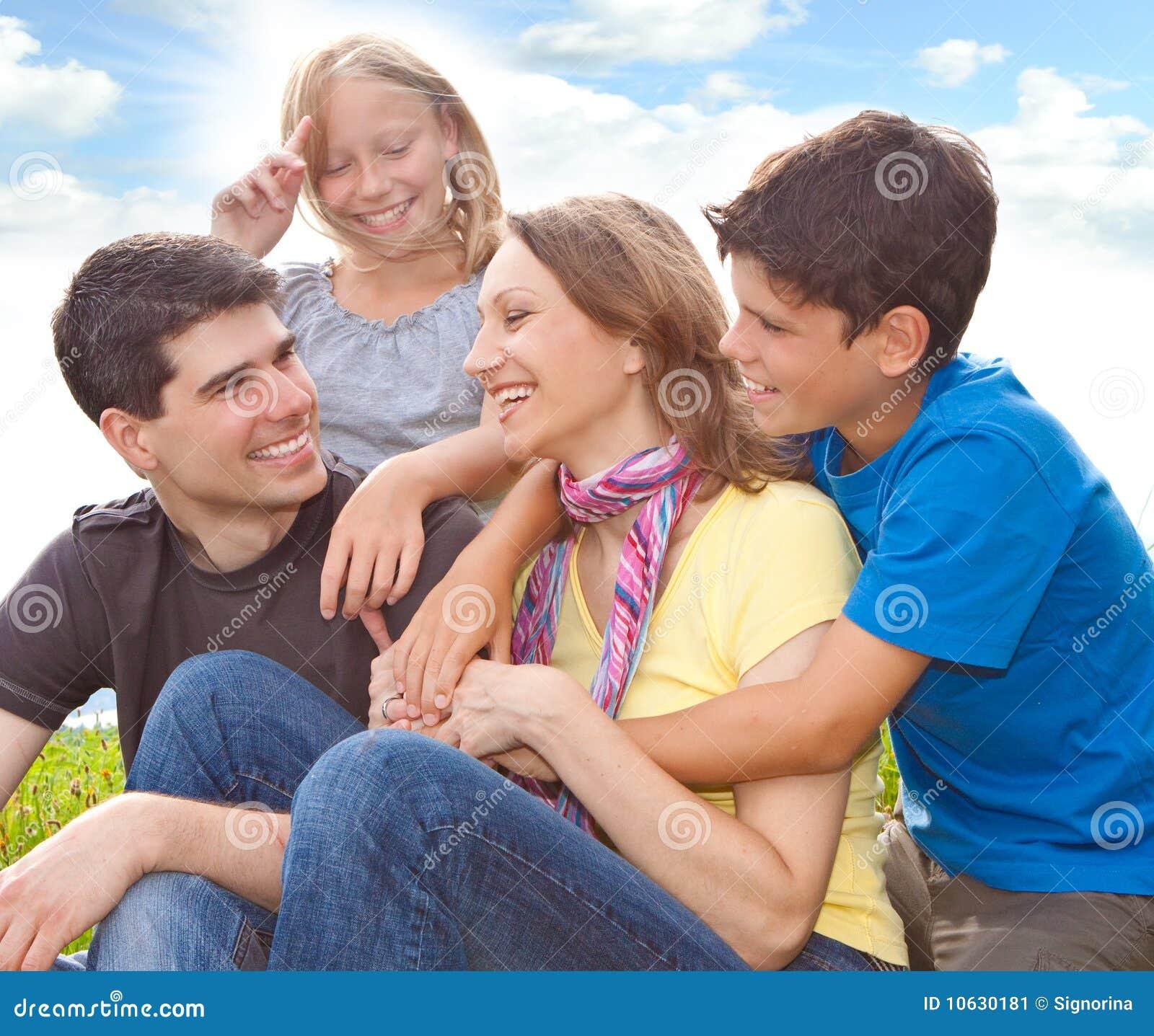 Família-divertimento 4