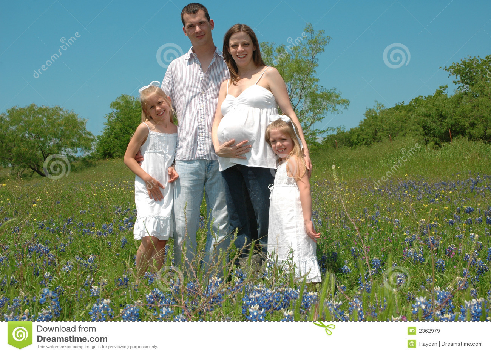 Família expectante