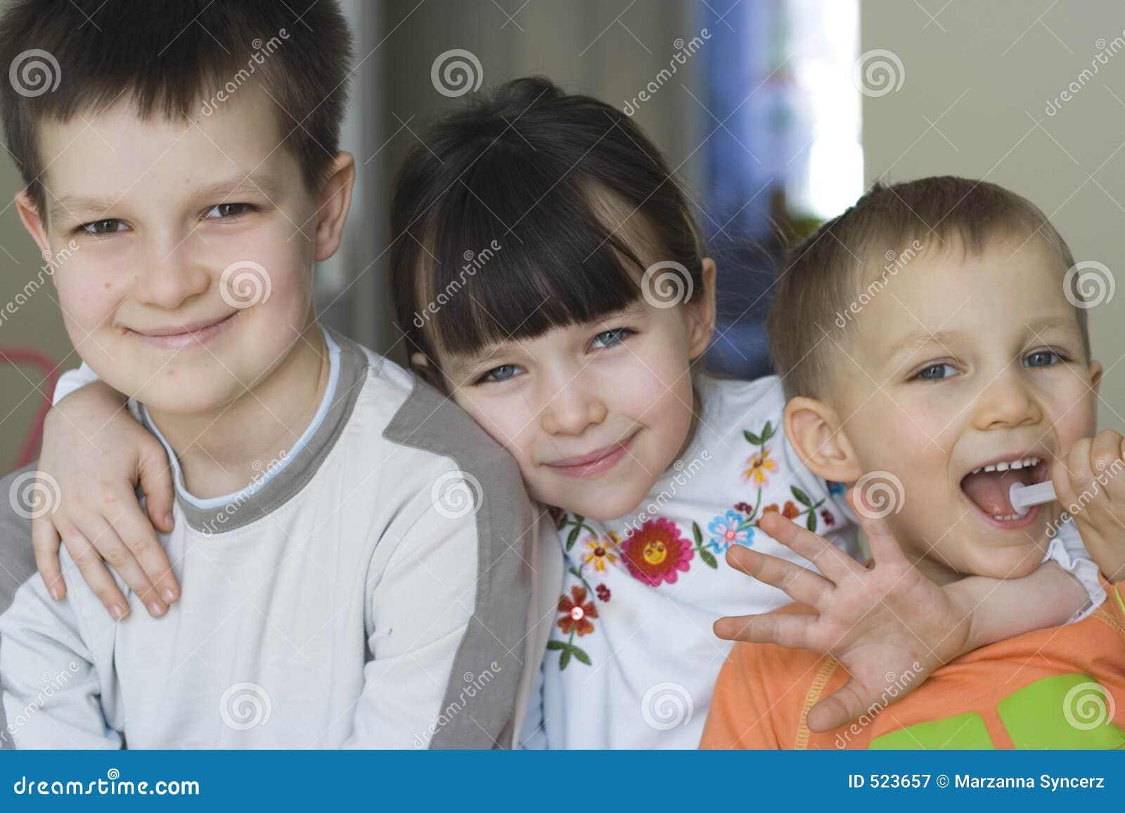 Família pequena