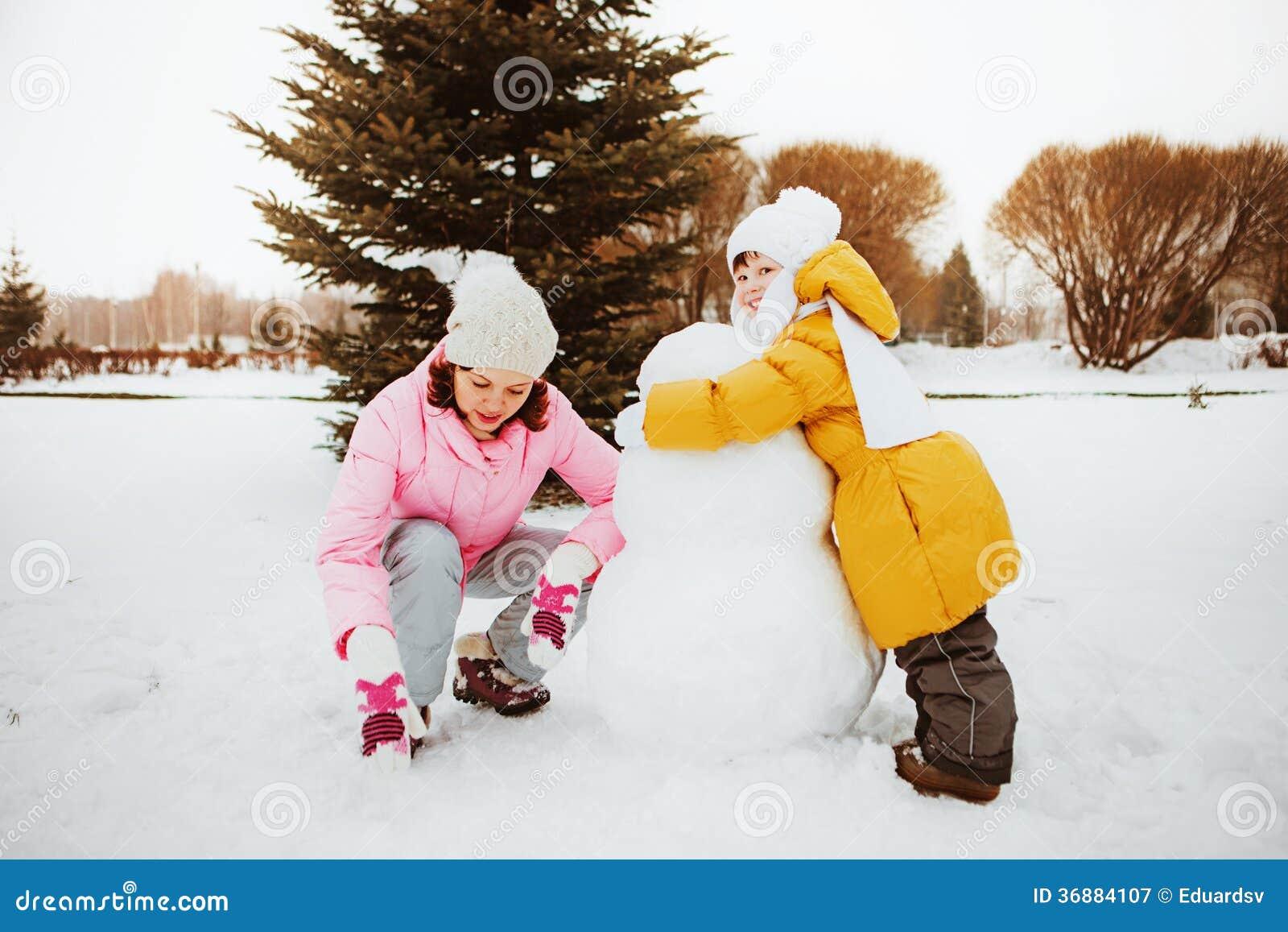 Download Famiglia. immagine stock. Immagine di ragazza, felicità - 36884107