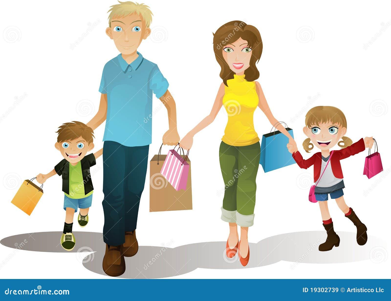 Famiglia di acquisto