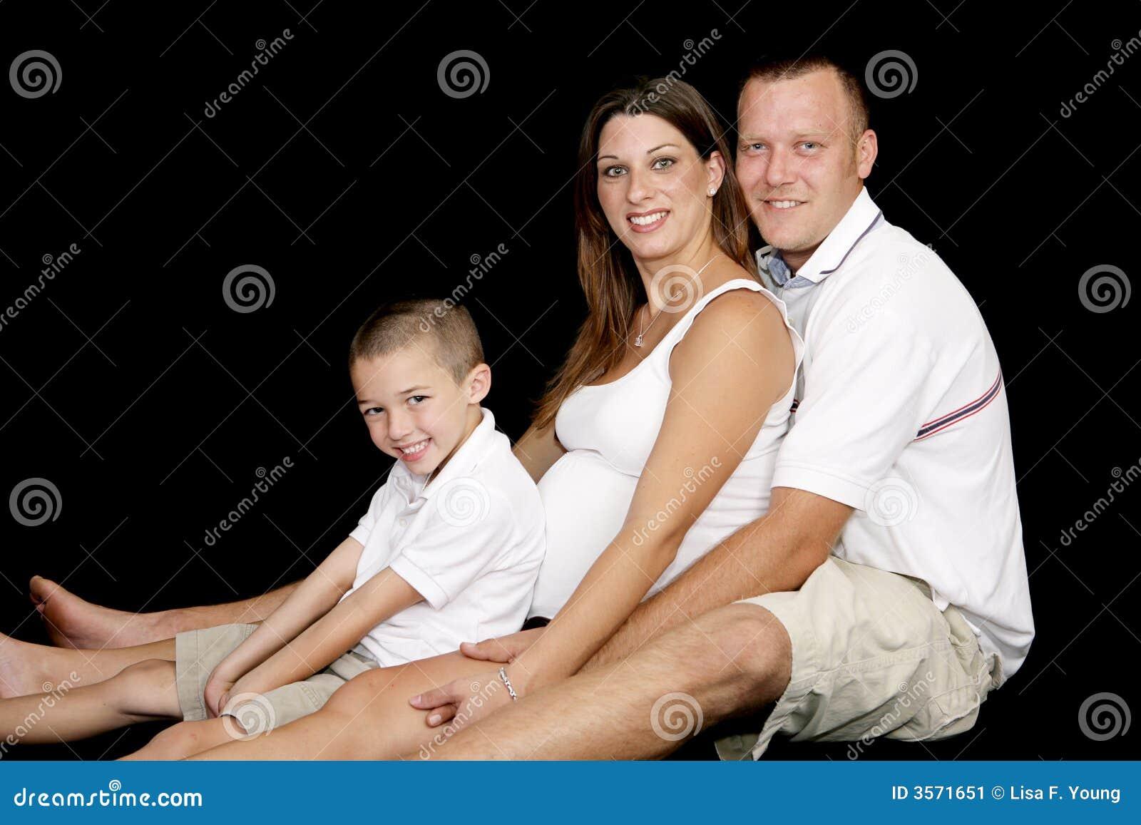Famiglia in grande aspettativa