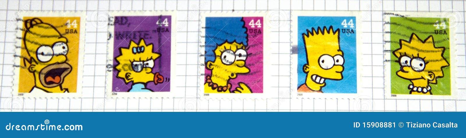 Familia de Simpson