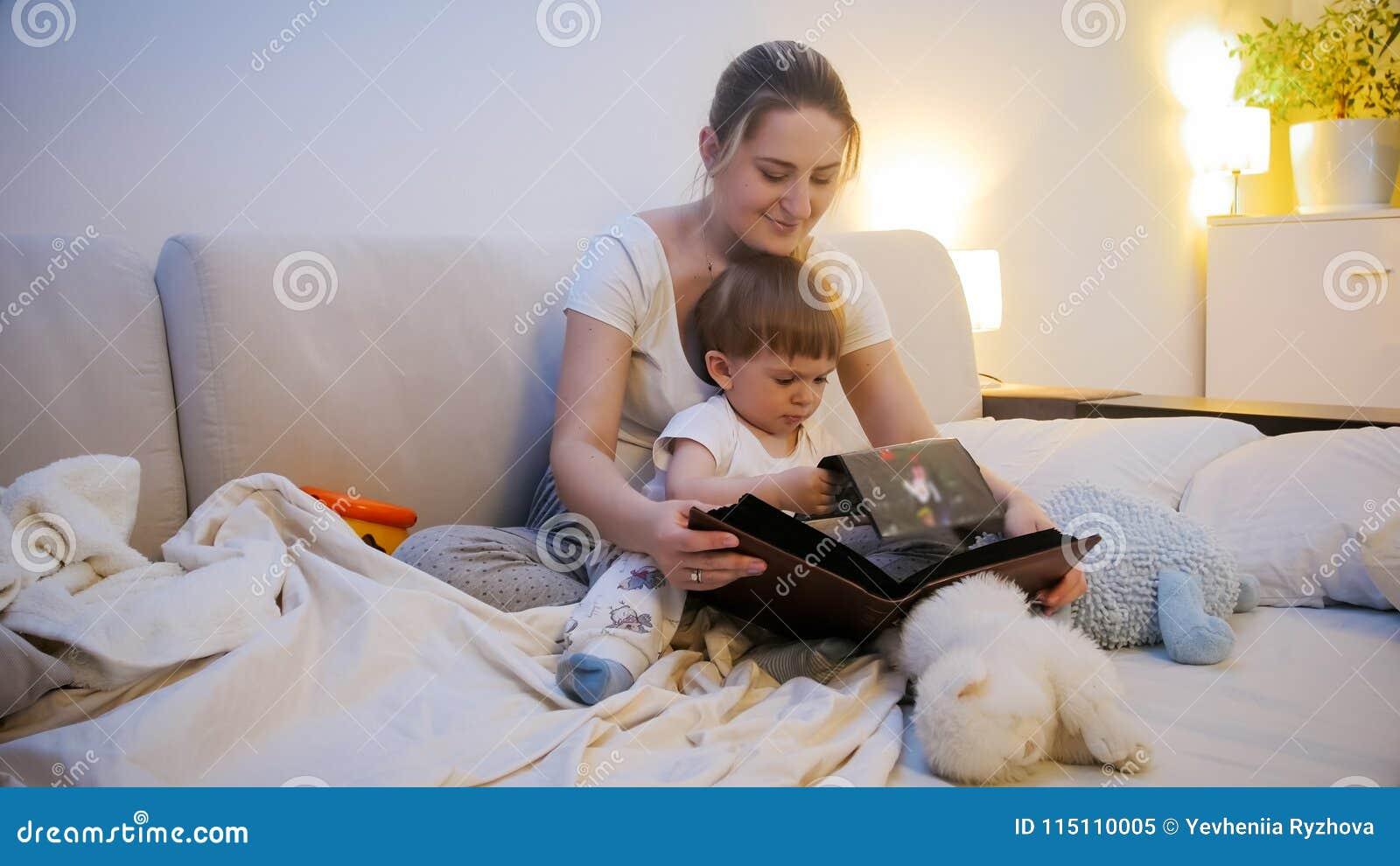 Familien Taboo Im Bett