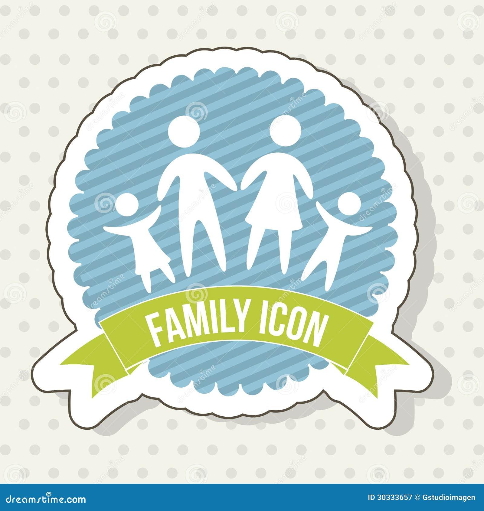 Familiepictogram
