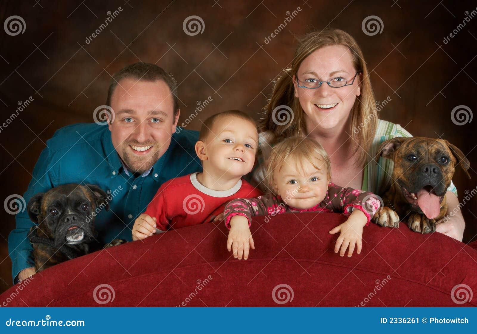 Familj sex