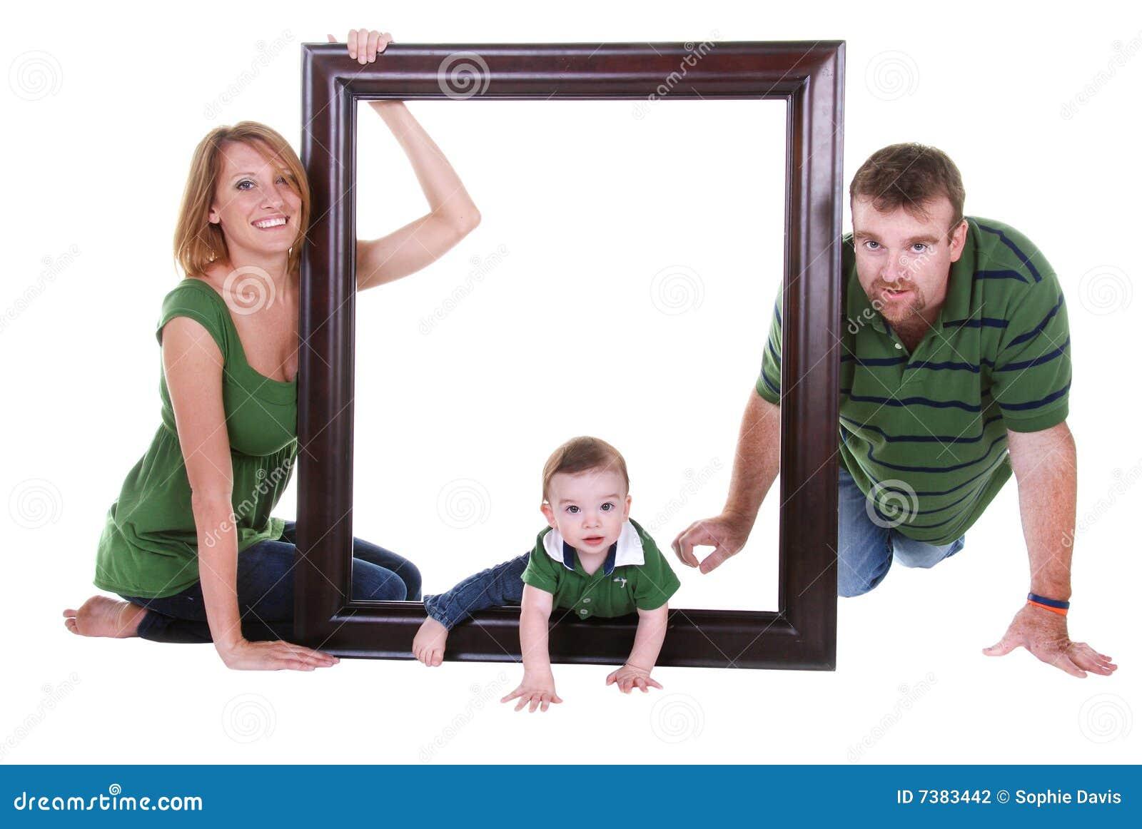 Familjbild
