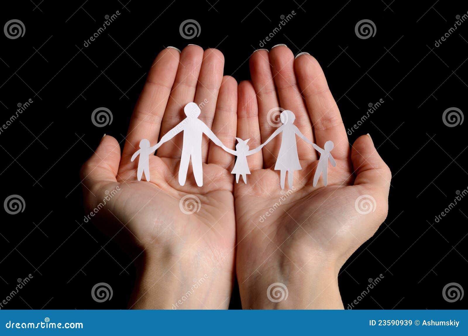 Familjpapper