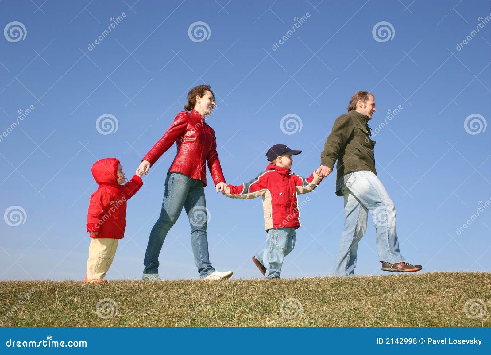 Famille de four2