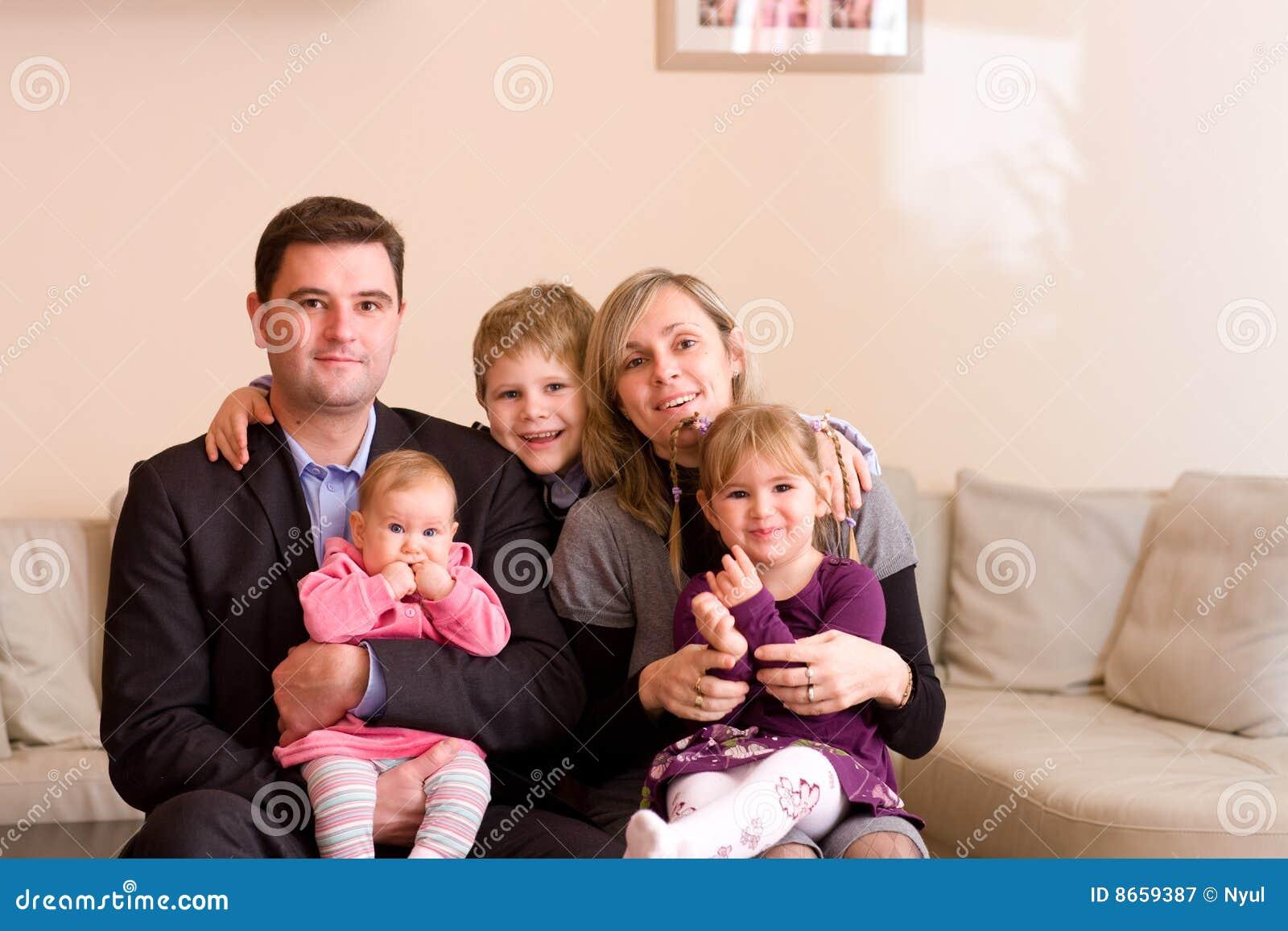 Famille ihappy