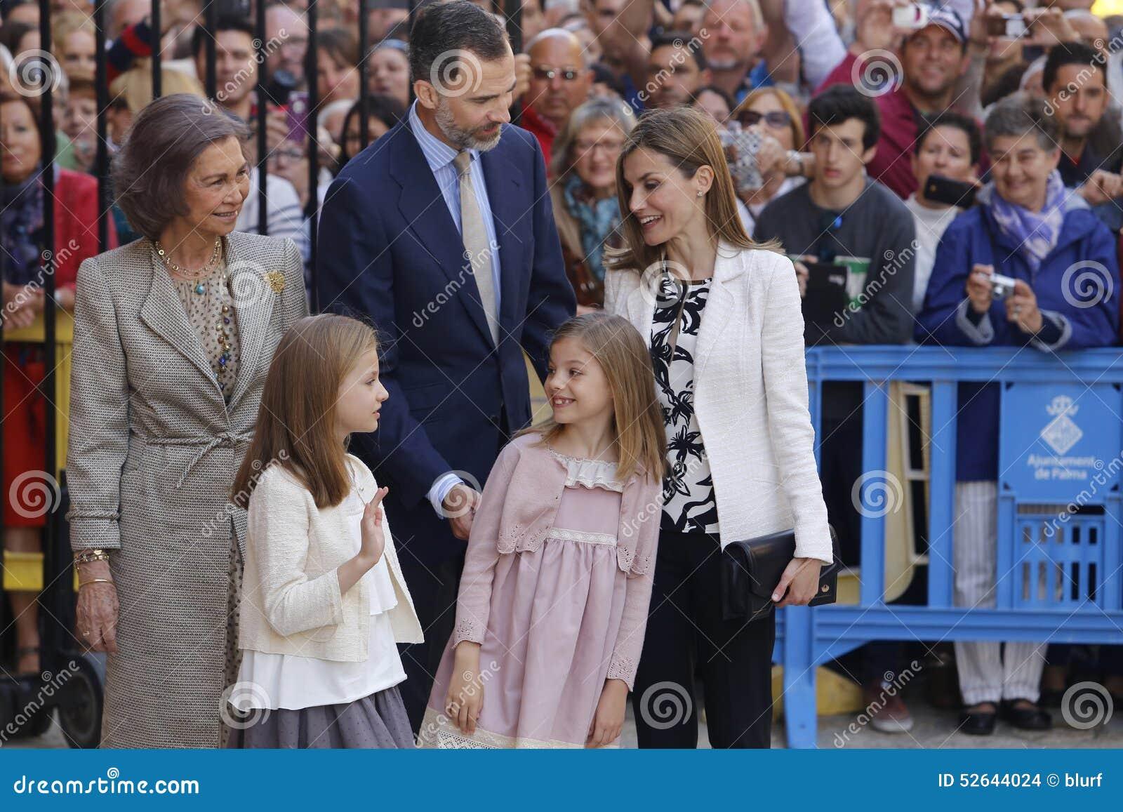 Famille royale 016