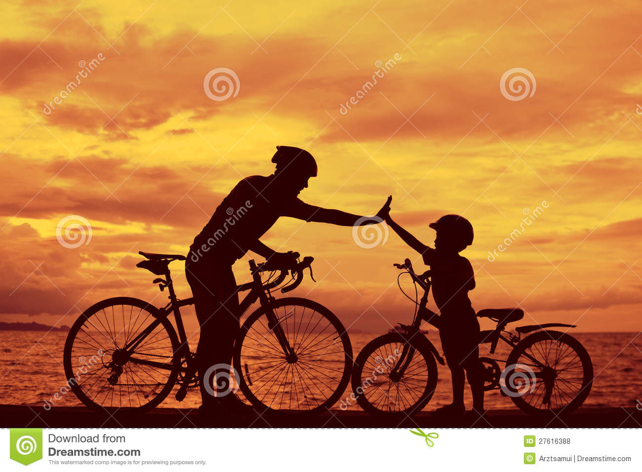 Download Family stock photo. Image of childhood, relations, parents - 27616388