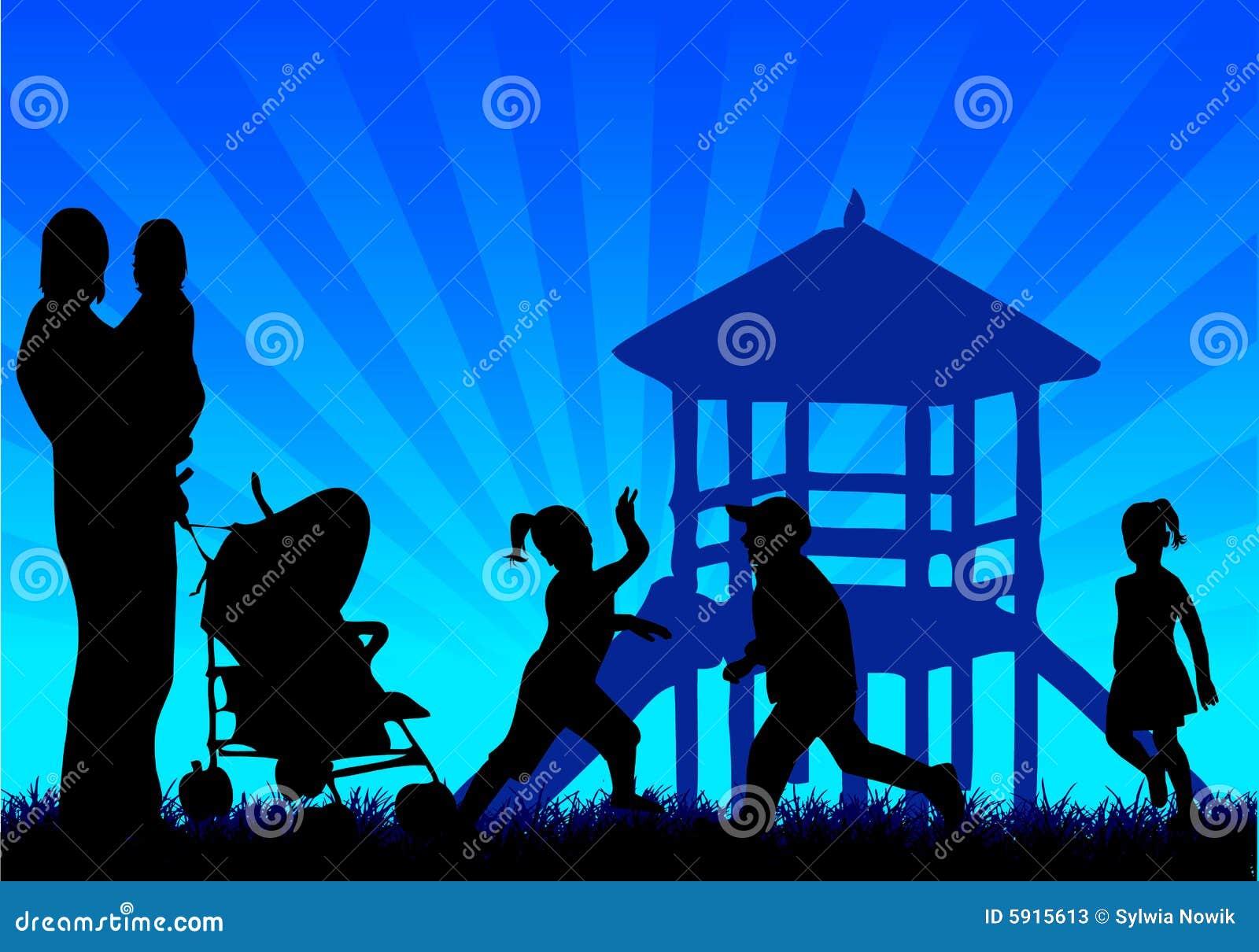 Family Background Stock Photos Image 5915613