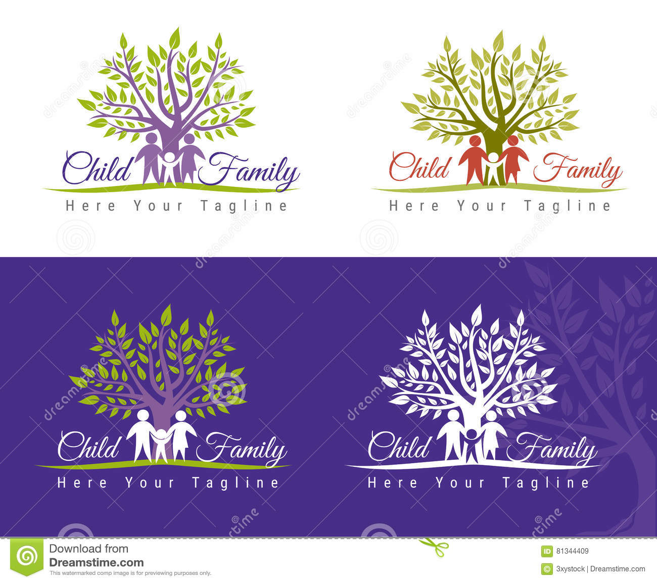 relationship and families by design