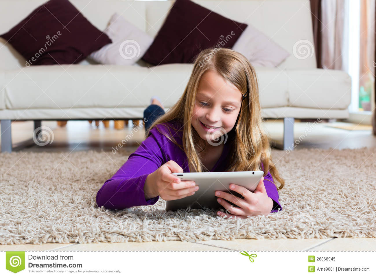 Royalty Free Stock Photo Family Child Playing Tablet  puter Pad Image26868945 on design floor plan symbol for audio