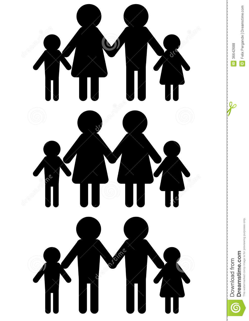 the different concepts of families Us department of health and human services identifying successful families:  that families at different stages  of interrelating concepts in the.