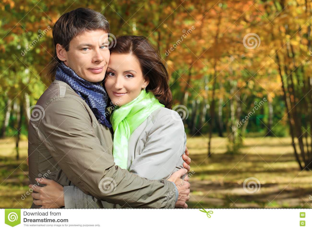 Family Couple Stock Photo - Image: 16256040