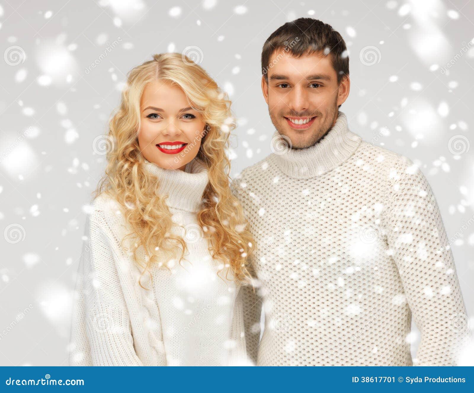 Русская семейная пара и девушка 26 фотография