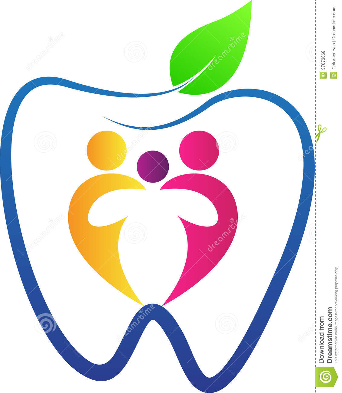 family-dental-care-vector-drawing-represents-design-37073668.jpg