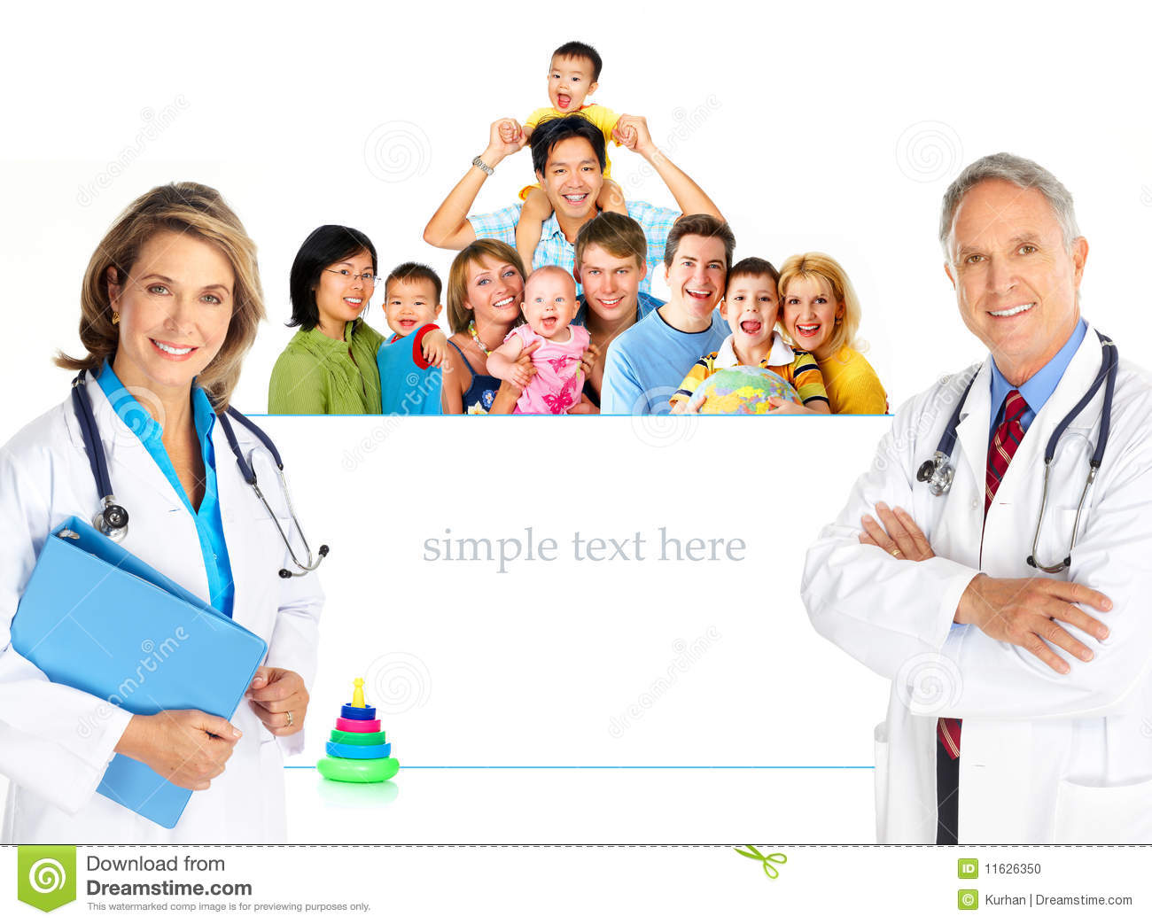 medicine and family Family medicine is a three-dimensional specialty, incorporating (1) knowledge, (2) skill and (3) process at the center of the process element is the patient-physician relationship with the patient viewed in the context of the family.