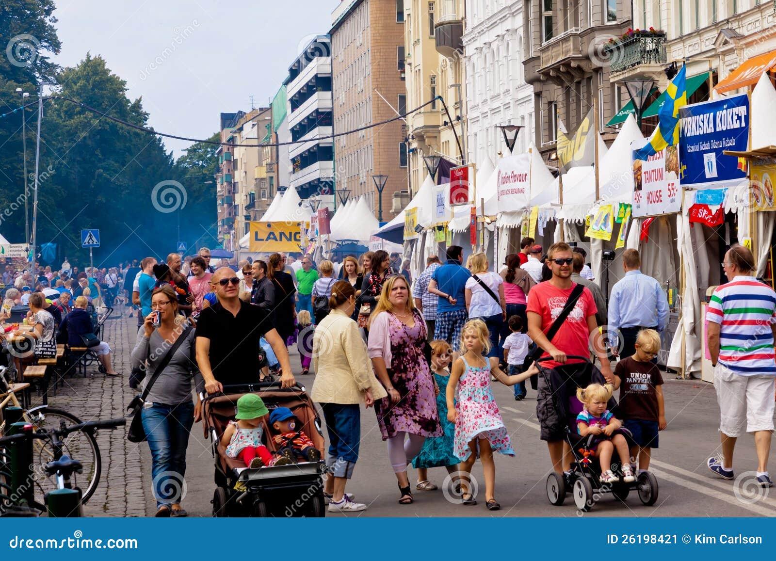 Malmo Food Festival