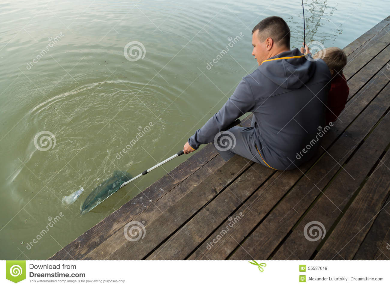 process essay how to catch fish How to build a fish pond or garden on the internet and there is so much conflicting information and after one false start have created a beautiful garden fish pond.