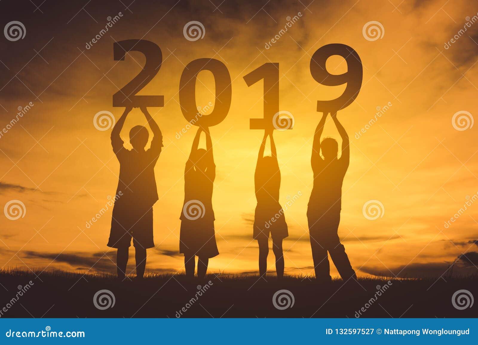 Happy New Year Family 40