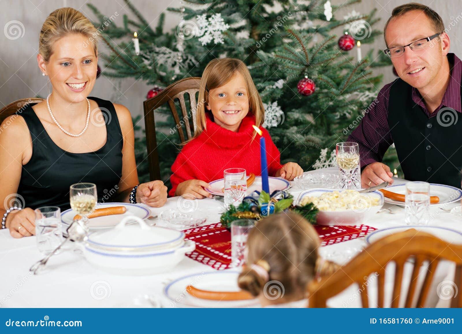 """""""Christmas Family"""""""