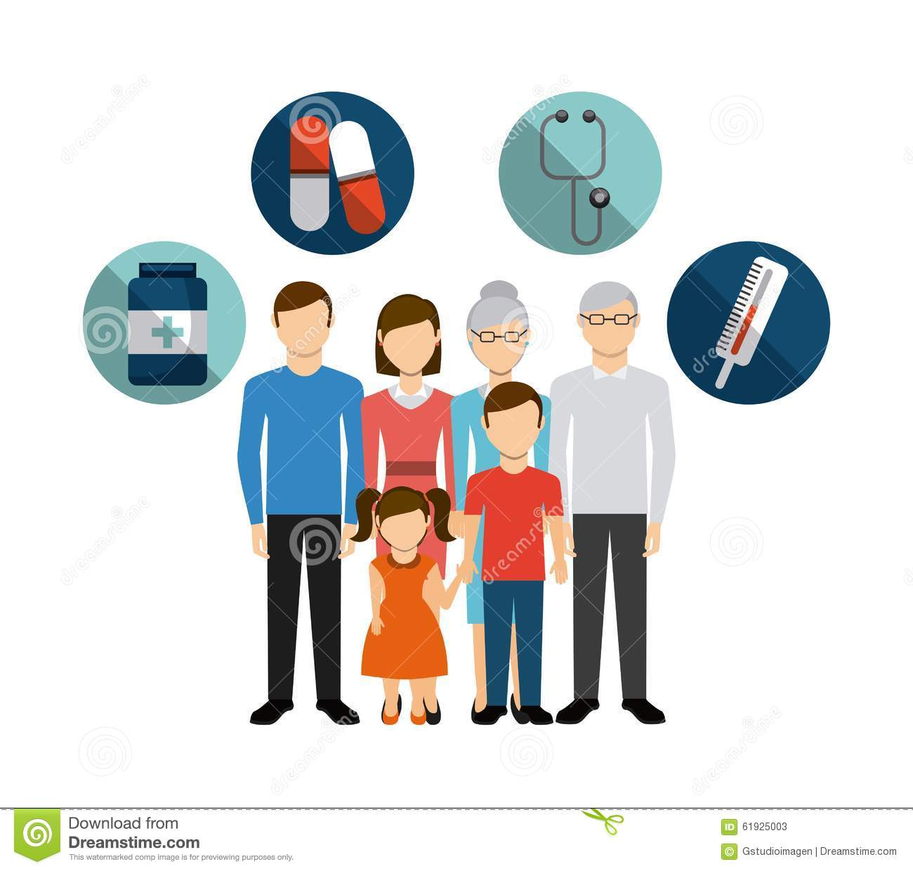 family health About us the family health centers of southern indiana strive to follow a  patient centered medical home model this means we want to be accountable for  the.