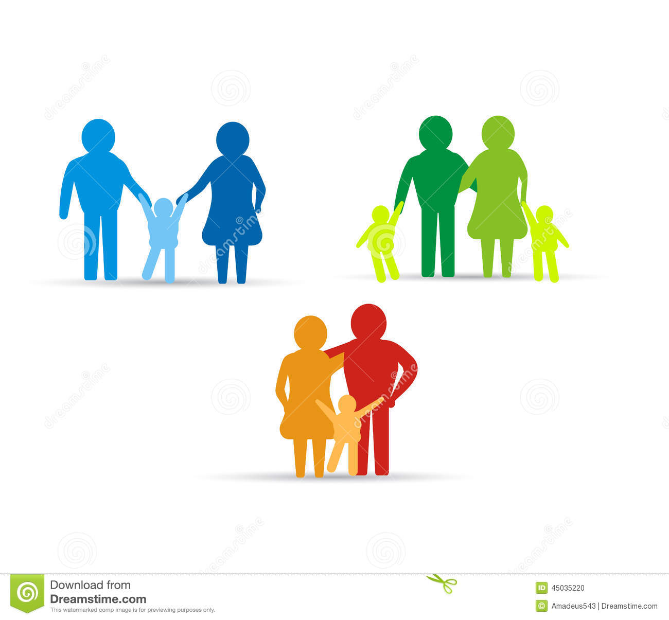 Family icon design stock vector illustration of lifestyle for Family picture design