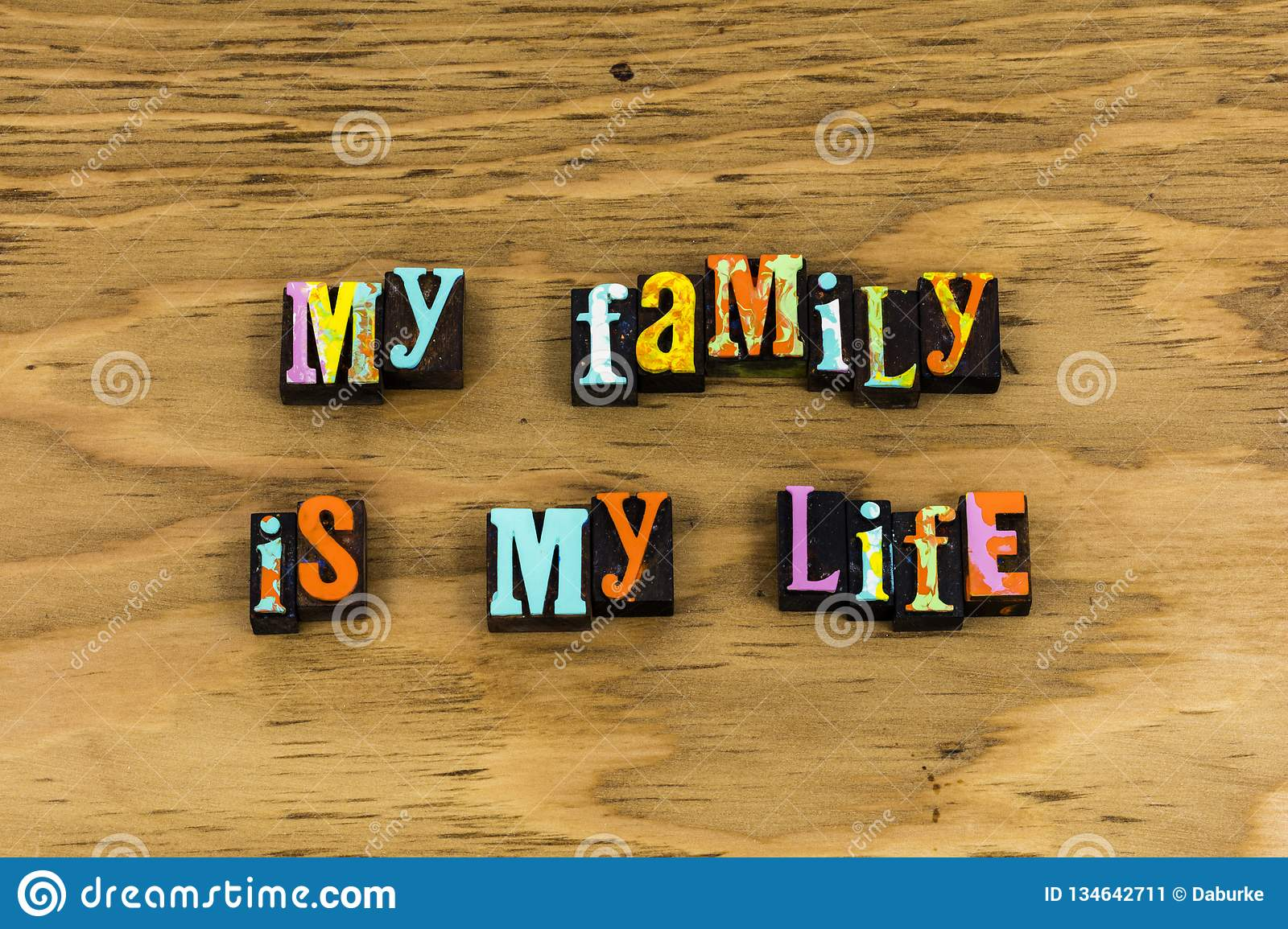 family life friends enjoy moment stock image image of quote